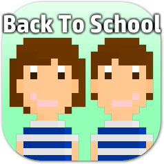 Jan and Jim Back To School