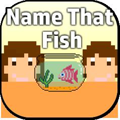 Jan and Jim Name That Fish