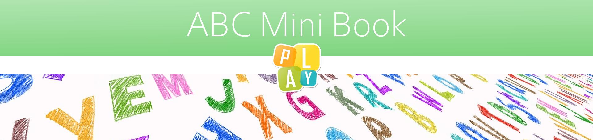 Header ABC Mini Book