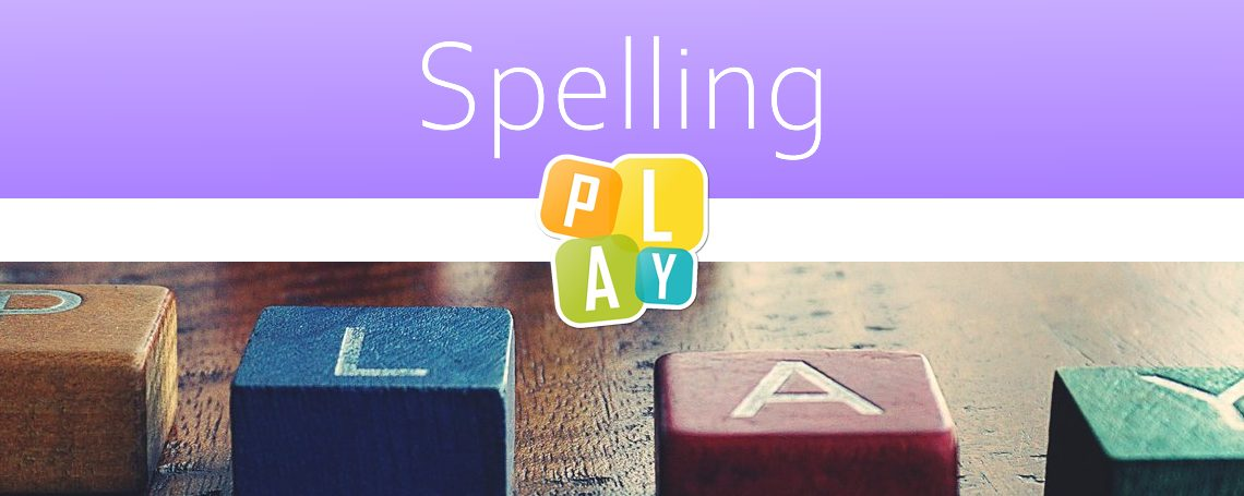 free spelling lists
